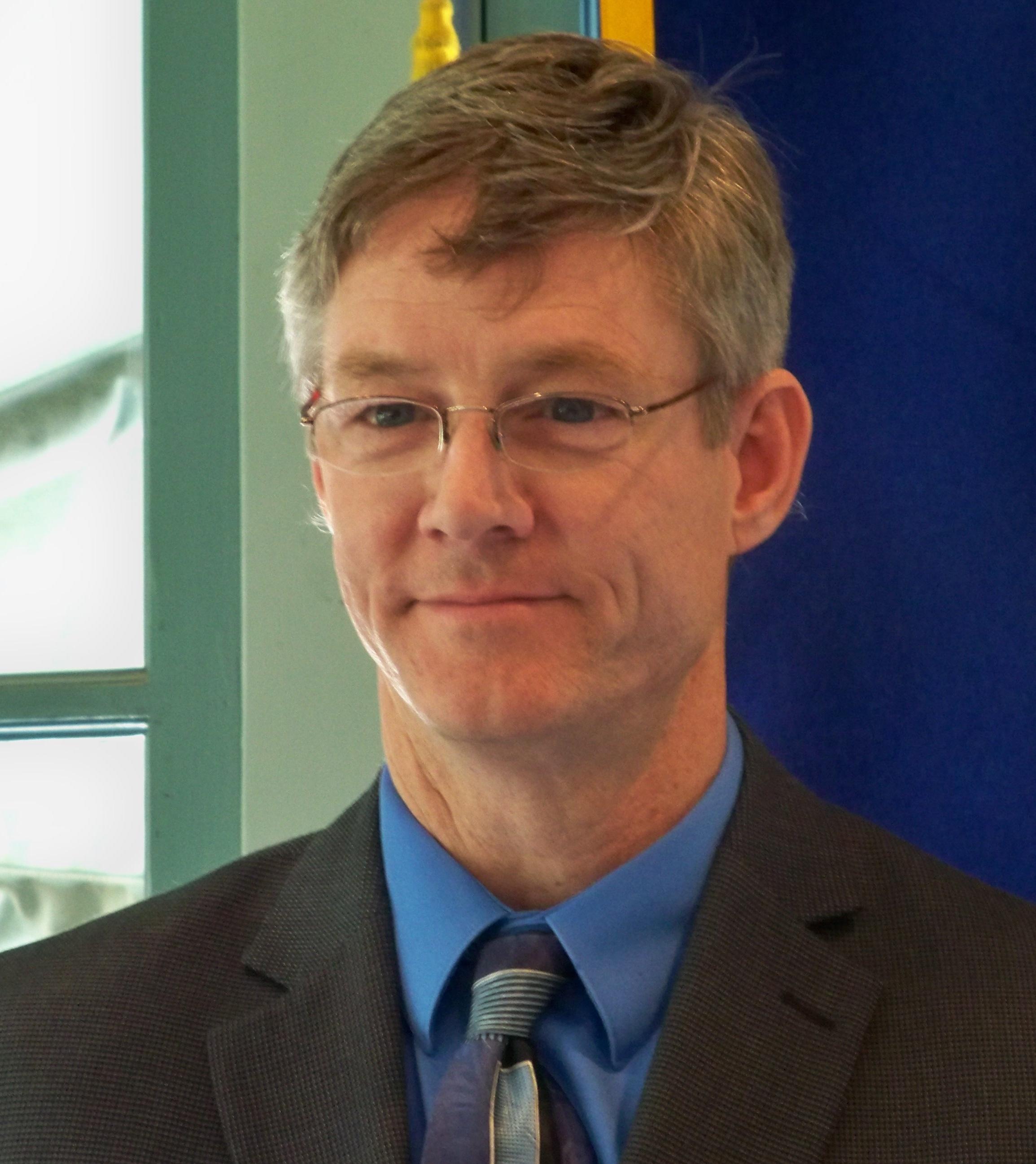 Tim Cosgrove